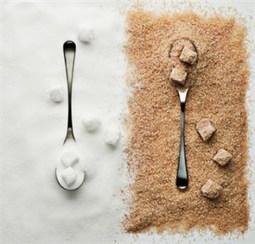 Para endulzar: ¿Azúcar, sacarina o estevia? | Somos lo que comemos | Scoop.it