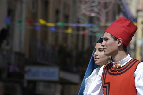The Languages of Sardinia - Sì, More Than Just Italian! | Italia Mia | Scoop.it