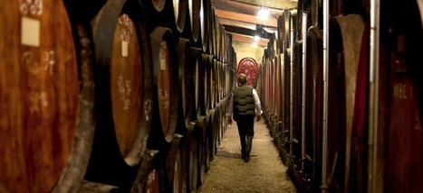 Voilà pourquoi le whisky français sera bientôt le meilleur au monde. | MILLESIMES 62 : blog de Sandrine et Stéphane SAVORGNAN | Scoop.it