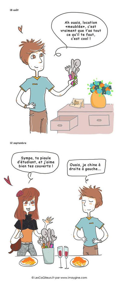 Vive le gîte tout équipé ! - LesCoGîteurs   Les CoGîteurs   Scoop.it