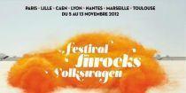 Musique: le Festival des Inrocks souffle ses 25 bougies à partir de lundi | News musique | Scoop.it
