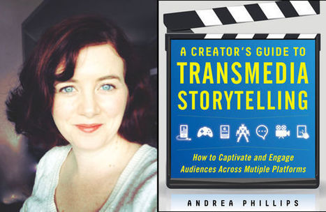 The Four Fears That Stop You From Writing, By Andrea Phillips | Scriveners' Trappings | Scoop.it