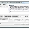 Software applications to make things more convenient