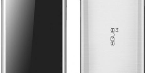 Intex Aqua i4 Specs and Price | Geeks9.com | Technology Updates | Scoop.it