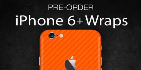 iPhone 6 plus case | Custom Cell Phone Skins | Scoop.it