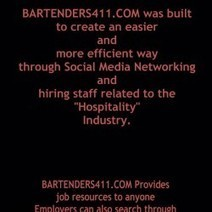 All About Bartender | Bar Tender | Scoop.it