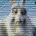 Creating real time video ASCII art using KickJS and WebGL ...   ASCII Art   Scoop.it