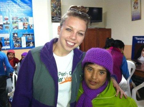 "Feedback Carolyn Volunteer in Peru Orphanage and school program   ""#Volunteer Abroad Information: Volunteering, Airlines, Countries, Pictures, Cultures""   Scoop.it"