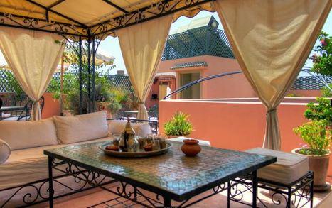 Riad marrakech: Mille et une raisons de choisir une location riad marrakech | Riad Marrakech | Scoop.it