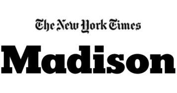 New York Times Madison | Curaduria de contenidos y Preservacion digital | Scoop.it