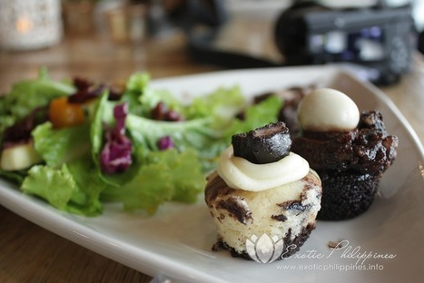 7 Delectable Treats Prepared with Charlie's Chocolate - Exotic Philippines   Exotic Philippines   Scoop.it