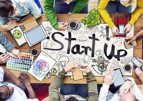 Embracing 'Startup Culture' at Any Business Size | Culture Dig | Scoop.it