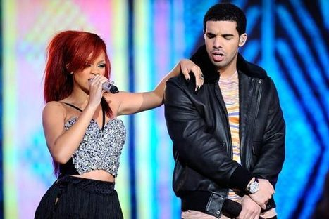 Rihanna and Drake re-established their relation! click here to see | i love you | Scoop.it