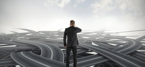 Why Great Leaders Embrace Uncertainty | Coaching Leaders | Scoop.it