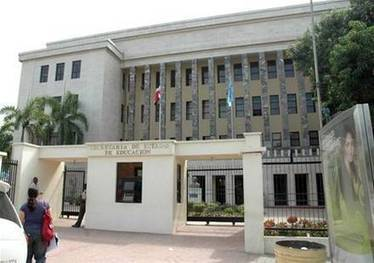 Ministerio Educación: 59.19% estudiantes nivel medio pasó ... - Panorama Diario | política educativa | Scoop.it