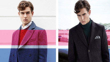 Made In England: Top 3 Picks | Fashionable Things | Scoop.it