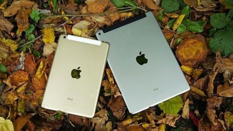 iPad deals: how to save big on Apple's tablets this holiday season | TechRadar | iPad and iPhone Gifts, Gift Guides and Ideas | Scoop.it