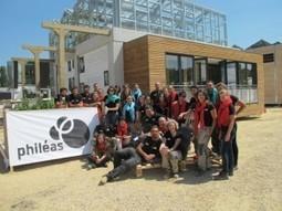 Architecture, développement durable, Solar Decathlon | Economie Responsable et Consommation Collaborative | Scoop.it