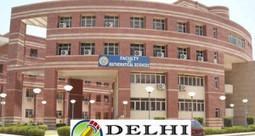 Delhi University notifies recruitment to teaching posts | Website Design Company | SEO Services Delhi | Web Development | Scoop.it