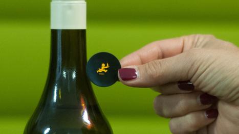 Un nouveau système de gestion automatisé de sa cave à vin. | Vin 2.0 | Scoop.it