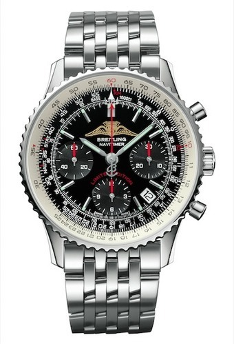 Breitling teams with pilot organization to showcase place in aviation - Luxury Daily - Events/Causes   Aerospace events   Scoop.it