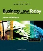 Business Law Today, Standard Edition, 9th Edition - Free eBook Share | business | Scoop.it