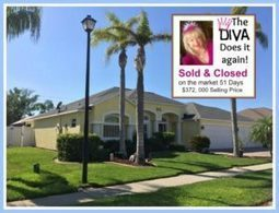 Merritt Island Home Sold & Closed | Real Estate Scoops for FL Space Coast | Scoop.it