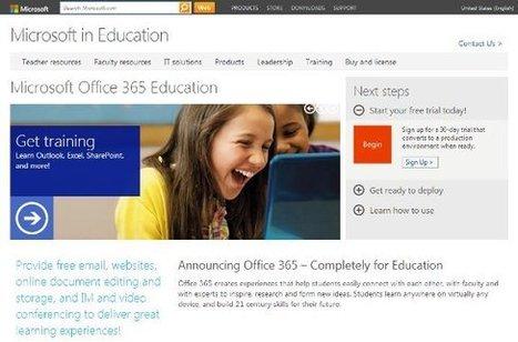 Le SCÉRÉN CNDP : showroom Microsoft avec la complicité du Café pédagogique ? - Framablog | Logiciels libres,Open Data,open-source,creative common,données publiques,domaine public,biens communs,mégadonnées | Scoop.it