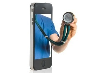 Can mHealth help to reduce readmissions? | eHealth News Africa | Digitized Health | Scoop.it