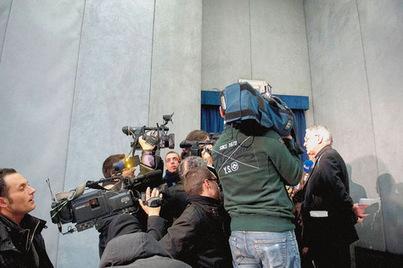 Inquiétude des médias du Vatican avant la réforme | DocPresseESJ | Scoop.it
