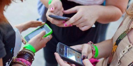 Leur journée d école démarre avec WhatsApp | Education et numérique | Scoop.it