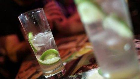 Etats-Unis: l'alcool chez les ados reste un problème de santé publique - FRANCE 24 | Les nouvelles de Piyusha Dongre | Scoop.it