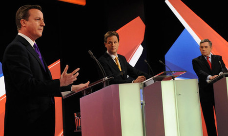 Cameron rejects Salmond's call for TV debate on Scottish independence | My Scotland | Scoop.it