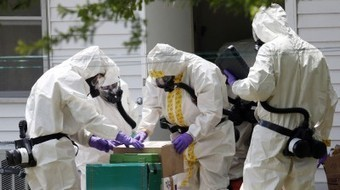 More deadly pathogens, toxins found improperly stored in NIH and FDA labs | CLOVER ENTERPRISES ''THE ENTERTAINMENT OF CHOICE'' | Scoop.it