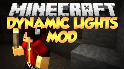 Dynamic Lights Mod 1.7.2   Minecraft 1.7.2 Mods   Scoop.it