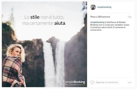 L'immagine è quello che conta: 6 domande per capire se e come promuovere l'hotel su Instagram   Focus on Green Meetings & Digital Innovation   Scoop.it