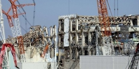 JAPON. Ce que l'on sait sur l'état de la centrale de Fukushima | Japan Tsunami | Scoop.it