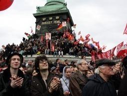 A bas la 5e République ! Du balai ! Qu'ils dégagent tous ! | #FrontContreFront | Scoop.it
