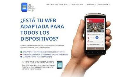 Herramientas para optimizar tu web para los dispositivos móviles | Links sobre Marketing, SEO y Social Media | Scoop.it