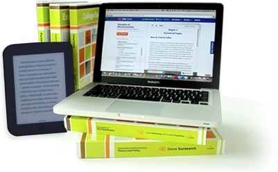Online Textbooks, eTextbooks @Flat_World Knowledge | Read and Remix | Resources for DNLE for 21st Century | Scoop.it