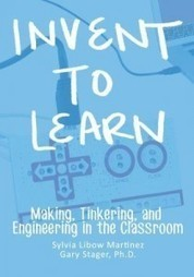 Science Learning Resources Reviewed  in School Library Journal | dream. design. make. | Scoop.it