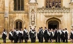 British universities slip down in global rankings | Higher Education and academic research | Scoop.it