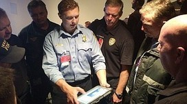 Doctors Make House Calls On Tablets Carried By Houston Firefighters | Police Problems and Policy | Scoop.it