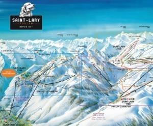 Saint-Lary (65) : découvrez le domaine skiable | www.pyrenees.com | Christian Portello | Scoop.it