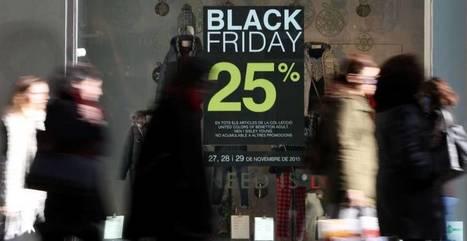 Las empresas se preparan para la explosión definitiva del 'Black Friday' | La empresa y la vida real | Scoop.it
