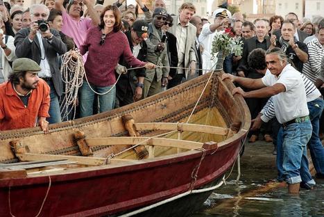 Gyptis, le bateau cousu main | Merveilles - Marvels | Scoop.it