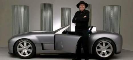Muere Carroll Shelby, el padre del deportivo Cobra y la línea Shelby del Ford Mustang - 20minutos.es | luis pcpi | Scoop.it