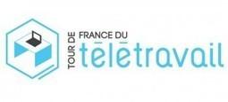 Saint-Etienne : Lancement du premier « Tour de France du ...   Teletravail et coworking   Scoop.it