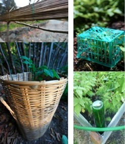 50 Garden Solutions You'll Find In Your Trash | Think Like a Permaculturist | Scoop.it