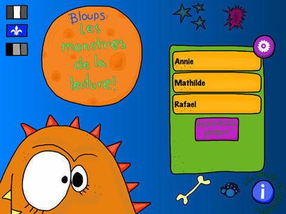 Usages de la tablette - Répertoire des usages pédagogiques pour iPad - RIRE | mlearn | Scoop.it